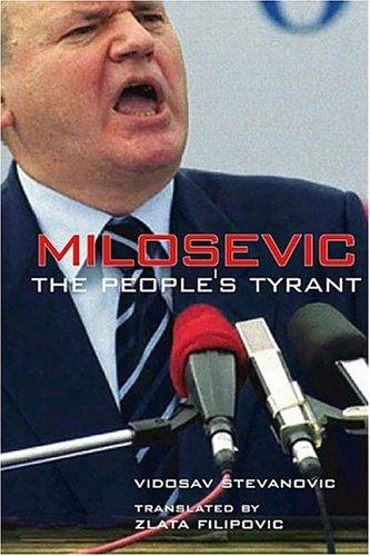 Milosevic by Vidosav Stevanovic