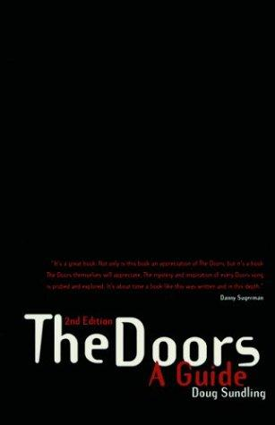 The Doors by Doug Sunding