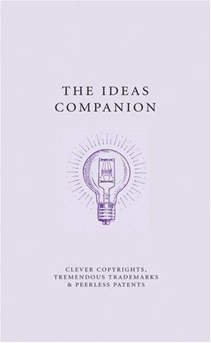 Ideas Companion by Johnny Acton