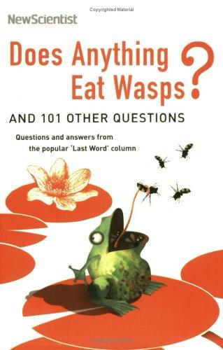 Does Anything Eat Wasps? (New Scientist) by New Scientist