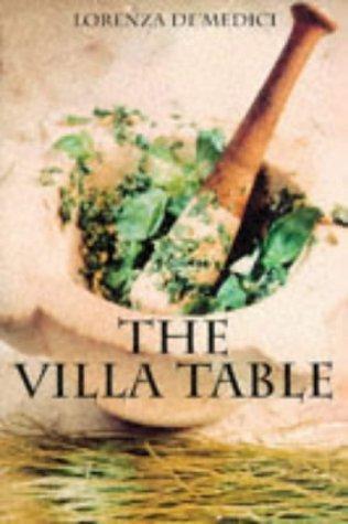 The Villa Table