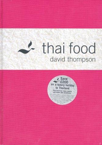 Libro de segunda mano: Thai Food
