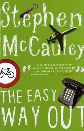 Easy Way Out by Stephen McCauley