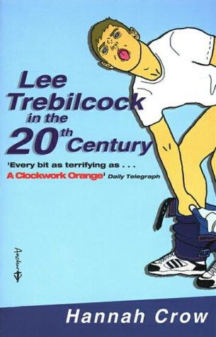 Lee Trebilcock in the 20th Century by Hannah Crow