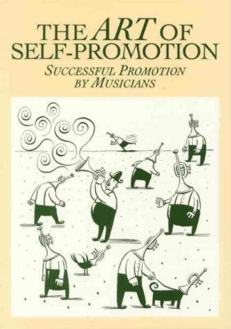 The Art of Self-Promotion by Richard Letts