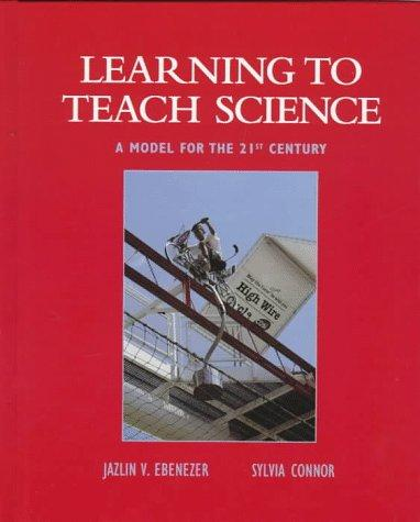 Learning to teach science by