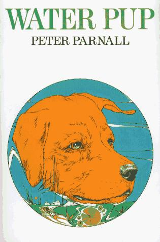 Water pup by Peter Parnall