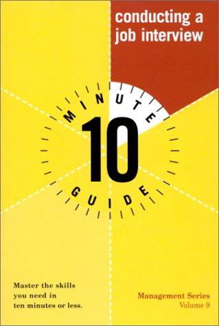 10 minute guide by William W. Larson