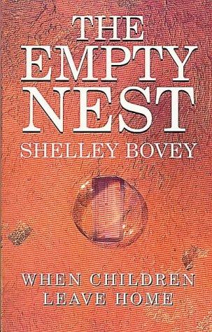 The empty nest by Shelley Bovey