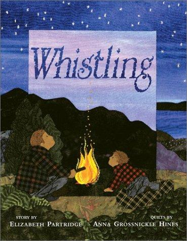 Whistling by Elizabeth Partridge