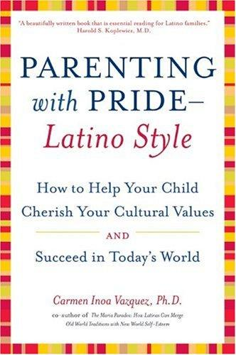 Parenting with Pride-Latino Style
