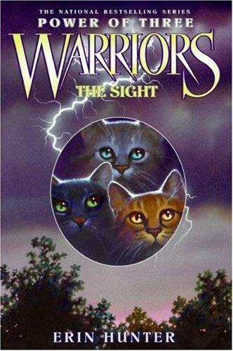 Warriors: Power of Three #1: The Sight (Warriors: Power of Three)