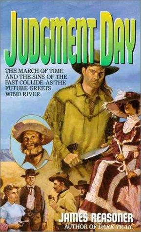 Judgment Day (Wind River, No 6) by James Reasoner