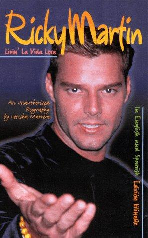 Ricky Martin by Letisha Marrero