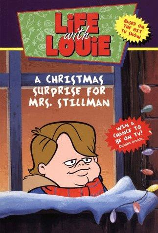 A Christmas surprise for Mrs. Stillman by Katy Hall