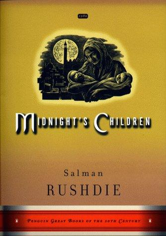 Image 0 of Midnight's Children: Great Books Edition (Penguin Great Books of the 20th Centur