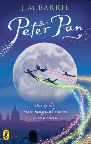 Peter Pan (Puffin Classics) by J. M. Barrie
