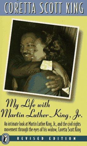 My life with Martin Luther King, Jr by Coretta Scott King