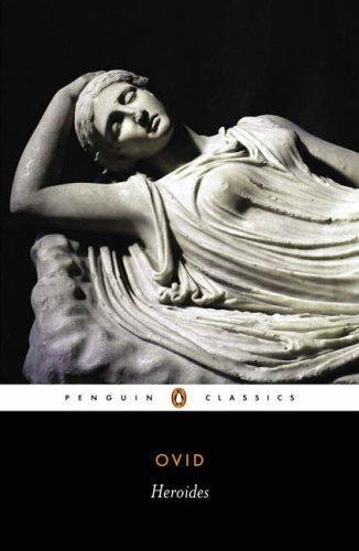 Heroides by Ovid