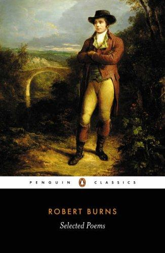 Selected Poems (Penguin Classics) by Robert Burns