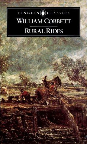 Rural Rides (English Library) by William Cobbett