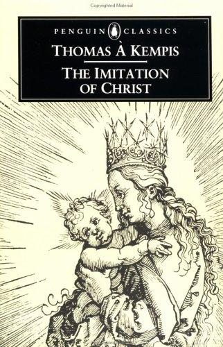 The Imitation of Christ (Penguin Classics) by Thomas à Kempis, Lionel Digby Sherley-Price