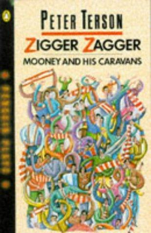 Zigger Zagger, Mooney & His Carav by Terson