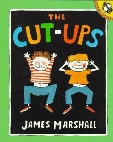 The cut-ups