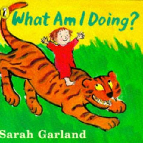 What Am I Doing by Garland