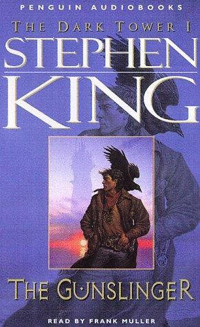 The Gunslinger (The Dark Tower, Book 1) by Stephen King
