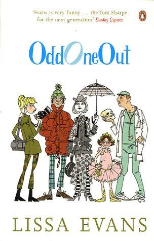 Odd One Out by Lisa Evans