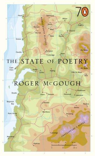THE STATE OF POETRY by ROGER MCGOUGH