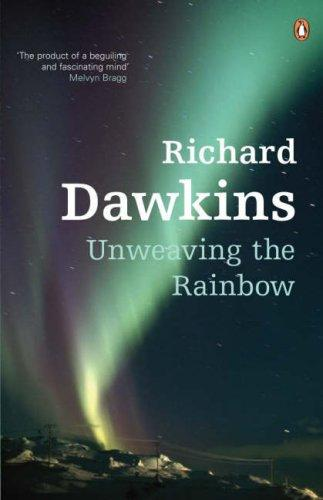 Libro de segunda mano: Unweaving the Rainbow