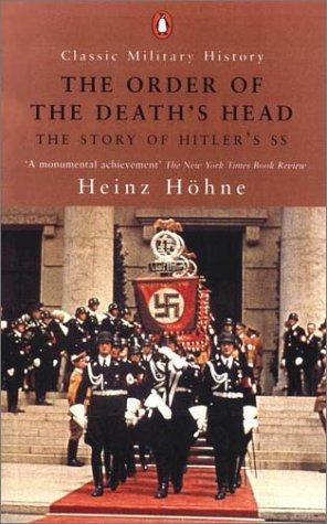The Order of the Death's Head by Heinz Zollin Höhne