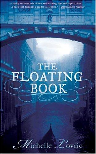The Floating Book by Michelle Lovric