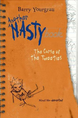 Another nastybook by Barry Yourgrau
