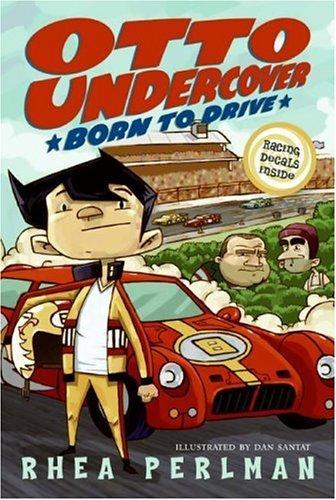 Otto Undercover #1
