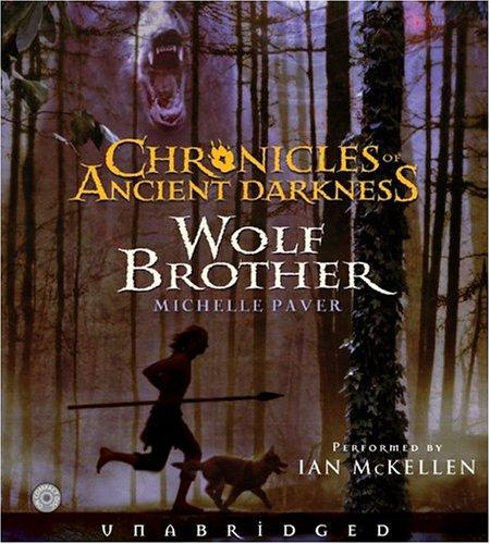 Chronicles of Ancient Darkness #1