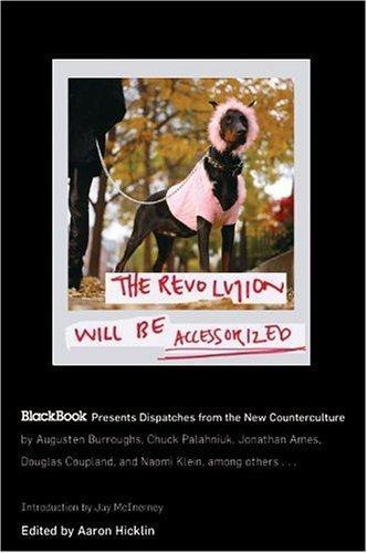 The Revolution Will Be Accessorized