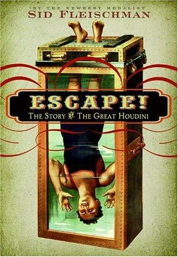 Escape! by Sid Fleischman