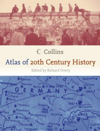 Collins Atlas of 20th Century History