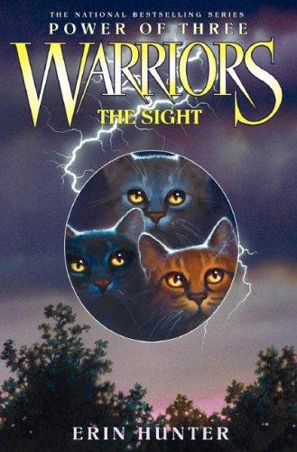 The Sight (Warriors: Power of Three, Book 1) by Jean Little