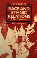 Dictionary of race and ethnic relations