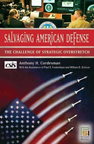 Salvaging American Defense