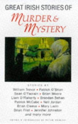 Great Irish stories of murder and mystery by Peter Høeg