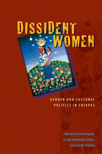 Dissident women by