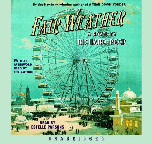 Fair Weather by Estelle Parsons