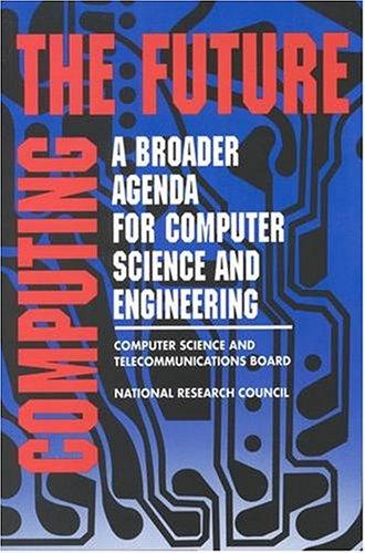 Computing the Future by National Research Council.