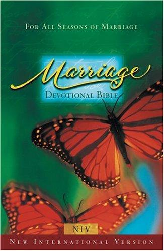 Image 0 of Marriage Devotional Bible