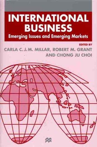 International business by